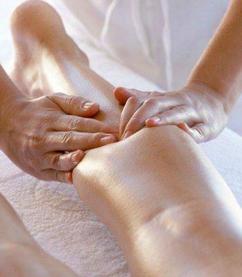 Лимфодренажный массаж в Минске