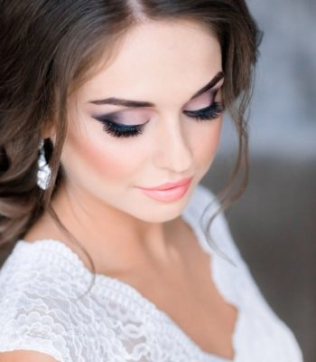 Свадебный макияж в Минске